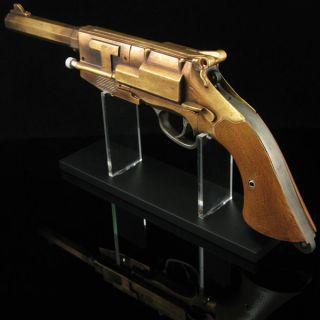 Malcolm Reynolds Metal plated Pistol Prop Replica