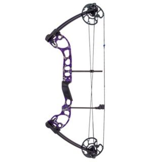 Quest Radical Compound Bow RH 40 lbs. Realtree AP Purple 780000