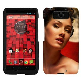 Motorola Droid Ultra Maxx Vampire in Moonlight Phone Case Cover Cell Phones & Accessories
