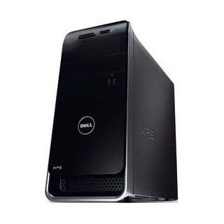 Dell XPS 8500 Desktop   Intel Core i7 3770 3.4GHz, 12GB Memory, 2TB 7200RPM HDD, GT 640 1GB GDDR5, Blur ray Player, Windows 8 : Desktop Computers : Computers & Accessories