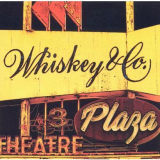 Whiskey & Co. (Lyrics included with album)
