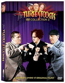 The Three Stooges DVD Collection 2 (Three Smart Saps / Cops and Robbers / G.I. Stooge): Moe Howard, Larry Fine, Curly Howard, Nick Baskovitch, Alice Belcher, Hank Bell, Dan Brady, Louise Carver, Billy Franey, Sol Horowitz, Bud Jamison, Tiny Jones, Charley
