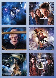 Doctor Who 2014 Wall Calendar