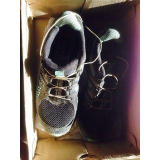 Salomon Women's XR Mission Running Shoe: Shoes