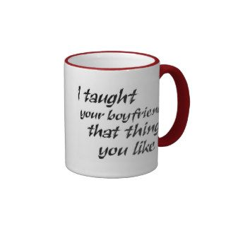 Funny quotes gifts for women joke humor coffeecups mug