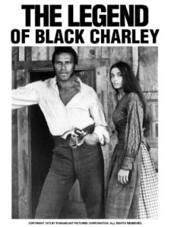 THE LEGEND OF BLACK CHARLEY: Fred Williamson, D'Urville Martin, Martin Goldman, Larry Spangler:  Instant Video