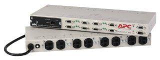 APC Masterswitch Plus Expansion Unit: Electronics