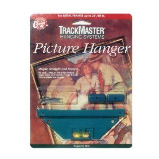 Successories TrackMaster Metal Frame Hanger Framing Accessory   Picture Hanging Hardware