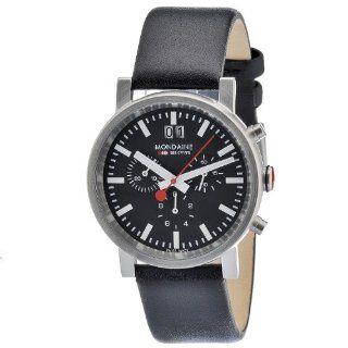 Mondaine Unisex A690.30304.14SBB Quartz Analog Watch at  Men's Watch store.