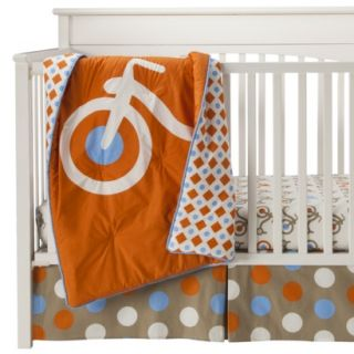 Room 365 First Trike 3 Piece Crib Set