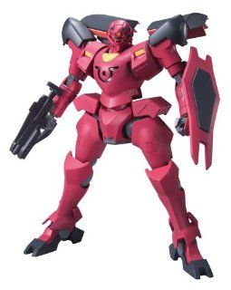 Gundam 00 Ahead Mass Production Type GNX 704T HG Model Kit 1/144 Scale #25 Toys & Games