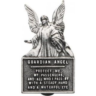 Guardian Angel Auto Visor Clip: Automotive