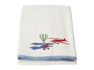Kassatex Bambini In Flight Bath Towel White