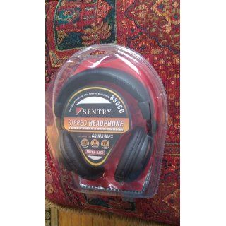 Sentry 880CD Professional Series Digital Stereo Headphone Electronics
