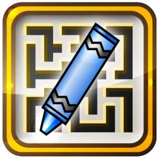 Crayon Maze: Appstore for Android
