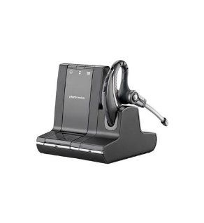 Plantronics PL 84002 11 W730 M Savi 3 in 1 Over The Ear Moc  Wireless Cell Phone Headsets  Camera & Photo