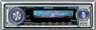 Kenwood KDC MP732 IN DASH CAR CD//iPOD/AUX RADIO RECEIVER w/ REMOTE CONTROL  Vehicle Cd Digital Music Player Receivers