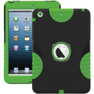 Trident AG IPADMINI TG Aegis Case for iPad Mini Green: Computers & Accessories