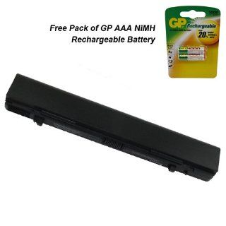 Dell P769K Laptop Battery   Premium Powerwarehouse Battery 6 Cell Computers & Accessories