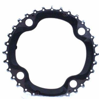 Shimano XT Mountain Bike Chainring FCM770 32t 4 Bolt 104BCD 10 speed 60g : Bike Chainrings And Accessories : Sports & Outdoors