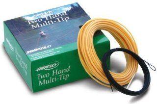 Airflo Fly Fishing Skagit Multi Tip Shooting Head 8/9  Fishing Equipment  Sports & Outdoors