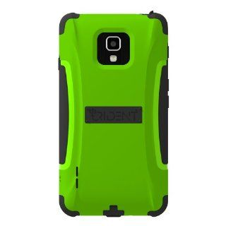 Trident Case AG LG US780 TG Aegis Series Case for LG US780/ Optimus F7/ AS780   Carrying Case   Retail Packaging   Green: Cell Phones & Accessories