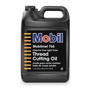 Cutting Fluid, Met 766, 1 GAL   Construction Marking Tools