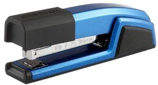 Stanley Bostitch Business Pro Desktop Stapler, Blue (B777 BLUE) : Desk Staplers : Office Products