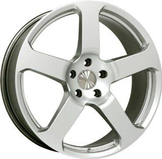 "22"" Wheels For Porsche Cayenne Turbo VW Touareg Alloy Rims Set of 4: Automotive"