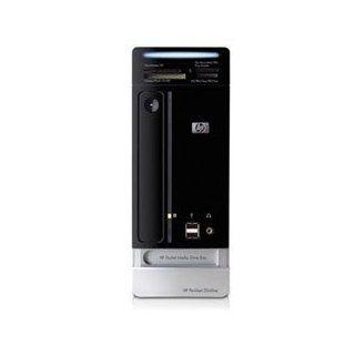 HP PAVILION SLIMLINE S3720Y Desktop PC, 2.5GHz Intel Dual Core E5200 Processor, 4096MB, 500GB, SuperMulti DVD+/ R/RW, Wireless LAN 802.11 b/g, Integrated GPU, Memory Card Reader, Windows Vista Home Premium : Desktop Computers : Computers & Accessories