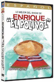"""Lo Mejor Del Show De Enrique """"El Polivoz"""" Enrique Cuenca Movies & TV"""