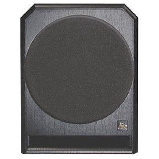 Acoustic Research ARPR808 Powered Subwoofer Electronics