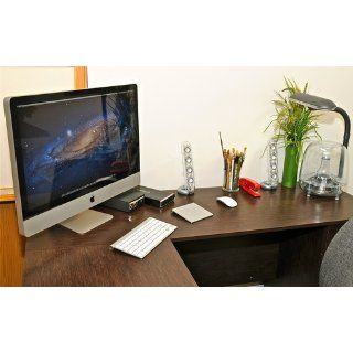 Apple iMac MC814LL/A 27 Inch Desktop PC (3.1GHz Intel Core i5 Processor, 4GB RAM, 1TB HDD) (OLD VERSION) : Desktop Computers : Computers & Accessories