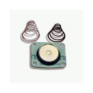 Holley 12 807 Electric Fuel Pump Regulator Diaphragm Repair Kit Automotive