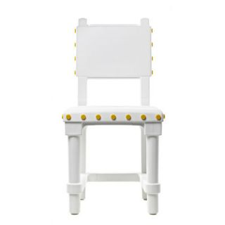 Moooi Replacement Buttons for Gothic Chair (Set of 36) MO PASE3490 Finish White