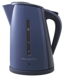 Rowenta KE 807 Electric Kettle, Blue: Kitchen & Dining