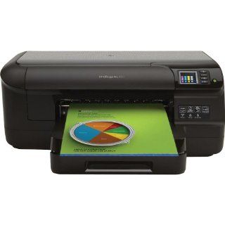 HP Officejet Pro 8100 N811A Inkjet Printer   Color   4800 x 1200 dpi Print   Photo Print   Desktop: Electronics