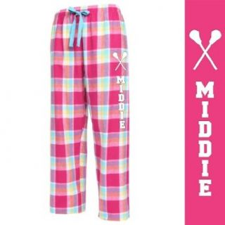 Flannel Pant   Lacrosse Lsm: Clothing