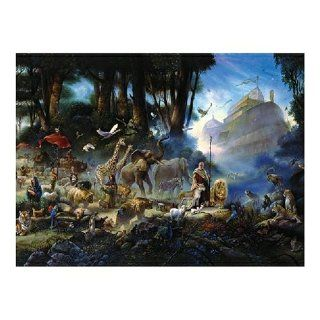 The Invitation Jigsaw Puzzle 3000pc Toys & Games