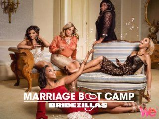 "Marriage Boot Camp: Bridezillas: Season 1, Episode 100 ""Boot Camp Couples: Kirsten & Seth"":  Instant Video"