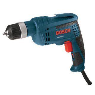 "Bosch 3/8"" Variable Speed Electric Drill (Keyless Chuck)   Power Screw Guns"