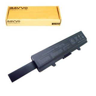 DELL RN873 Laptop Battery   Premium Bavvo� 9 cell Li ion Battery Computers & Accessories