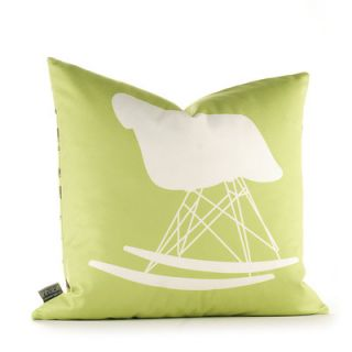 Inhabit Modern Classics 1948 Synthetic Pillow 1948LMxxP Size: 18 x 18, Colo