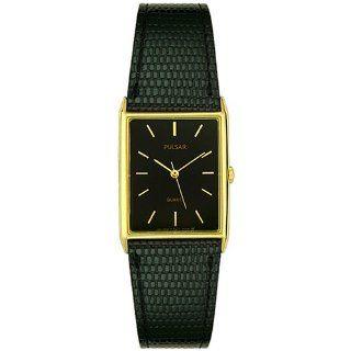 Pulsar Men's PRS040S Watch Pulsar Watches