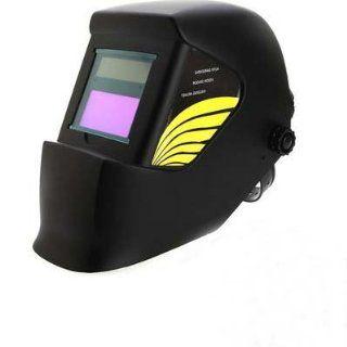 Solar Welding Helmet Auto Darkening ARC Mig Tig Mag Grinding Welder Mask