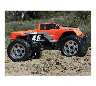HPI Racing 861 Savage X SS Toys & Games