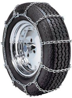 "Security Chain Company QG1126 Quik Grip Type PL Class ""S"" Passenger Vehicle Tire Traction Chain   Set of 2 Automotive"