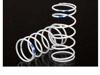 Spring,Shock,White,GTR Long .892 Blue6807L,6804R Toys & Games