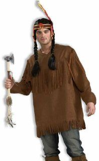 Native American Indian Costume Shirt Toys & Games