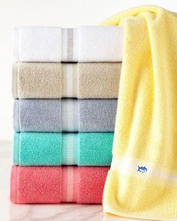 Skipjack Bath Towel   Southern Tide
